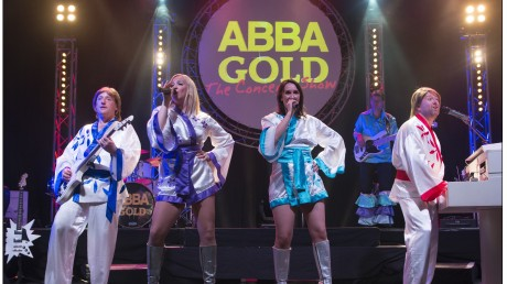 ABBA Gold - The Concert Show - more popular than ever (abgesagt)