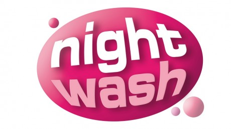 Comedy Open Air: Night-Wash